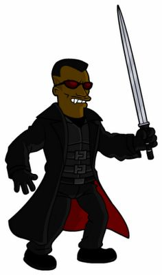 Blade-Marvel-Comics