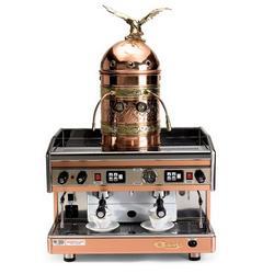 The Astoria Dual Espresso 1