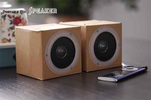 Green Speakers02