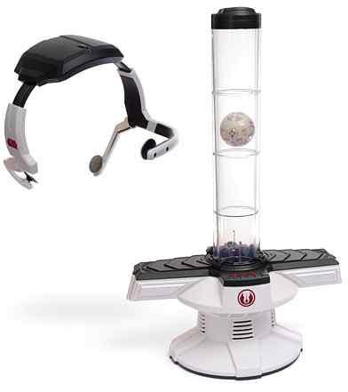 Star Wars Force Trainer4