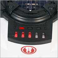 Star Wars Force Trainer7