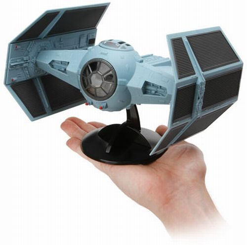 Star Wars Tie Fighter Model 1