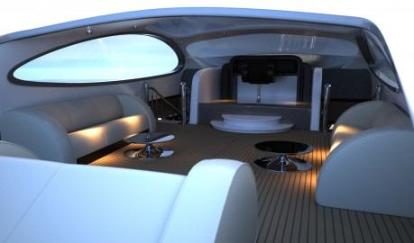 Luxury Yacht and Supercar5