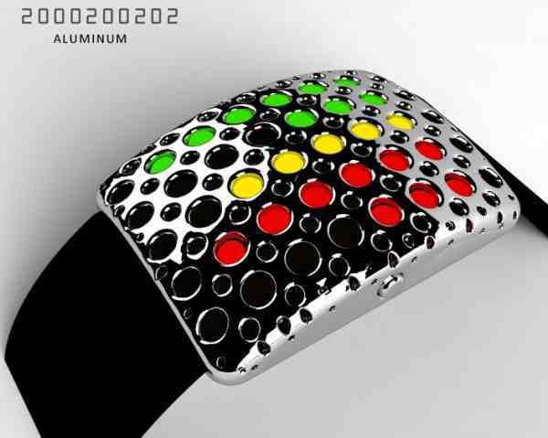Tokyoflash 2000200202- A Conceptual Step Ahead-1