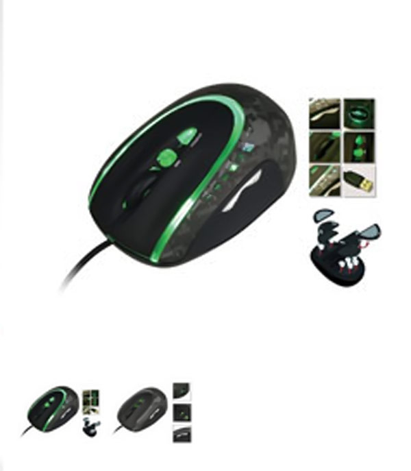 Call of Duty Mouse