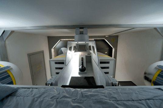 star wars bed design for geeks 2