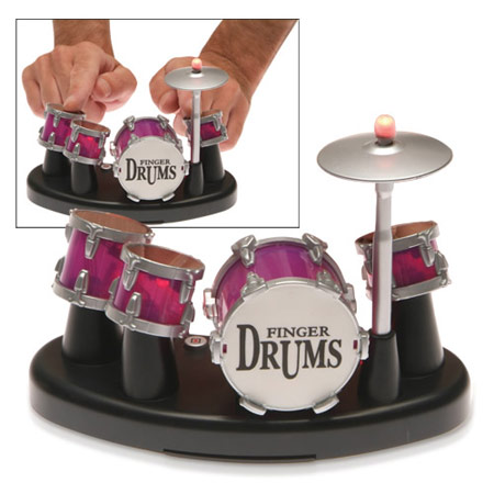 Finger Drums1