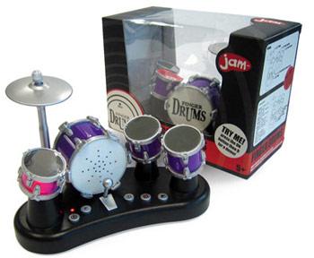Finger Drums2