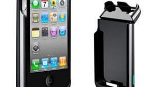 MiLi, An Ingenious Combo Of A Tough Case And An External Battery For iPhone-1