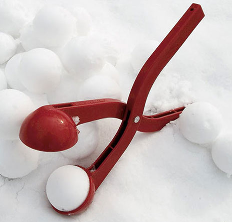 Snowball Maker For The Child In You-1