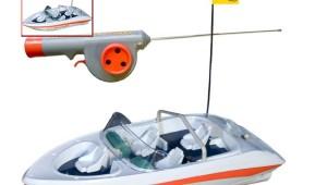 remote-control-motor-boat