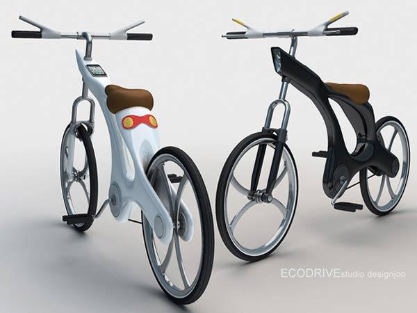 Ecodrive cycle 2