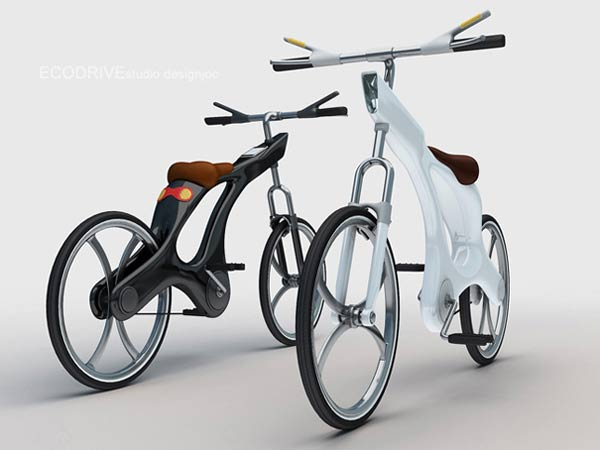 Ecodrive cycle 4