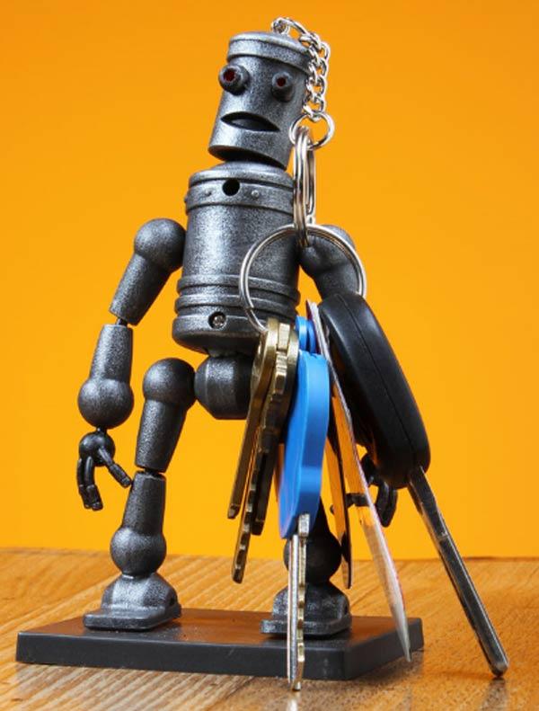 Humping Robot 2