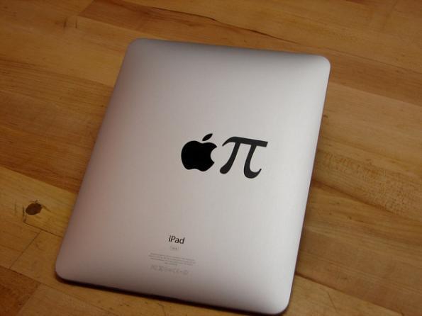geekiest apple pie ever