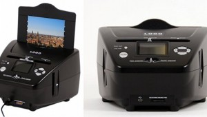 USB Film and Photo Scanner