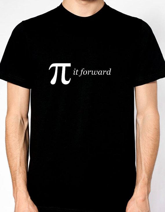 Pi day T-Shirt  3