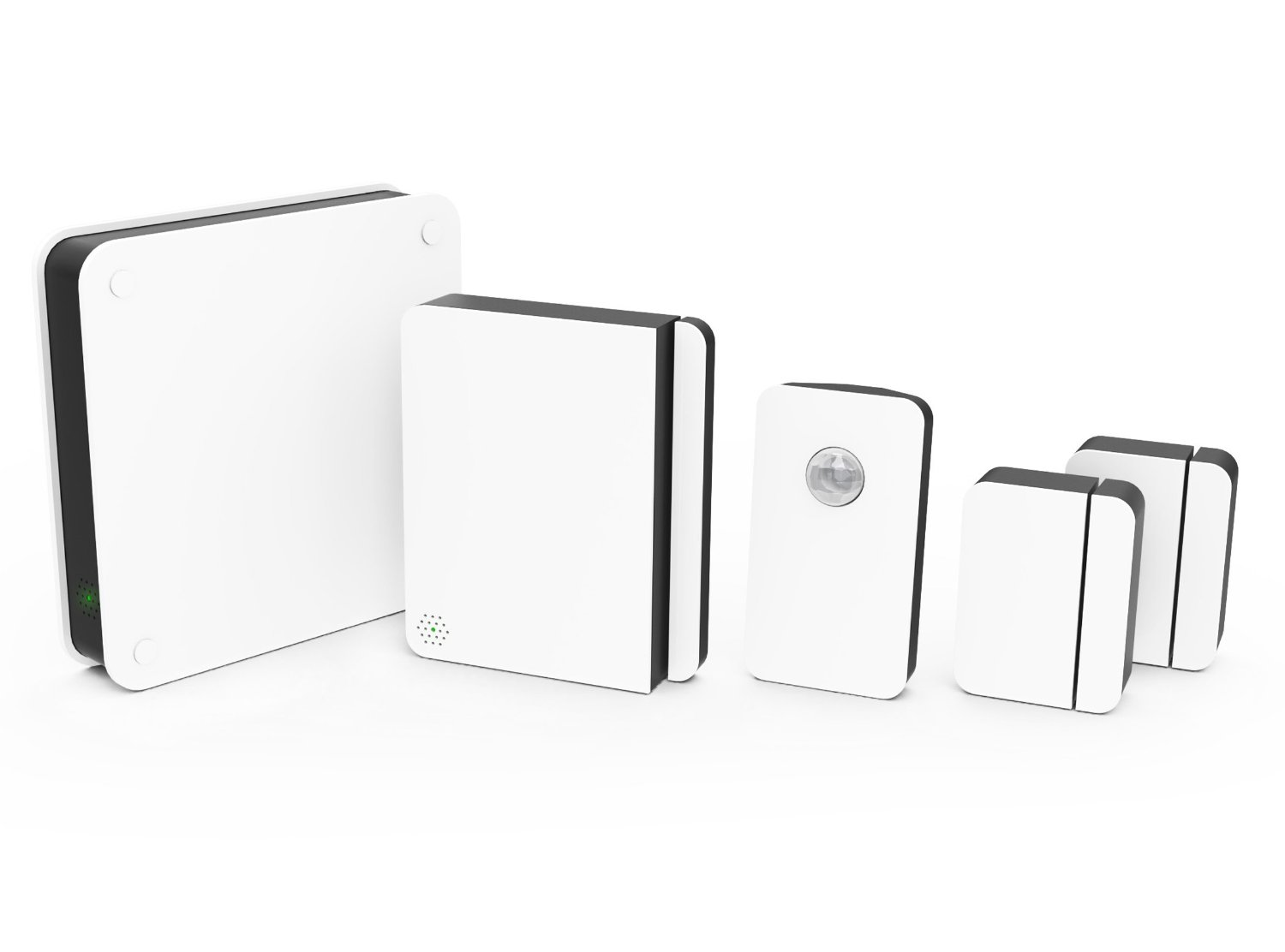 Scout Alarm Wireless Home Security System